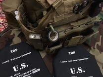 Бронежилет Американский usmc / US Army