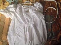 Рубашки по 500