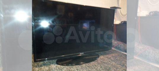 LED телевизор SAMSUNG купить в Республике Татарстан с доставкой | Бытовая электроника | Авито
