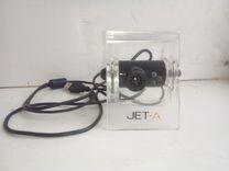 Веб камера jet'A