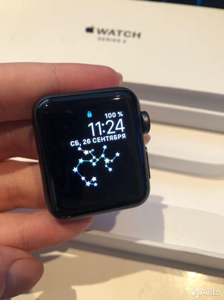 Apple Watch 3 40 mm  89990201979 купить 5