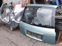 Авторазбор Chevrolet Rezzo
