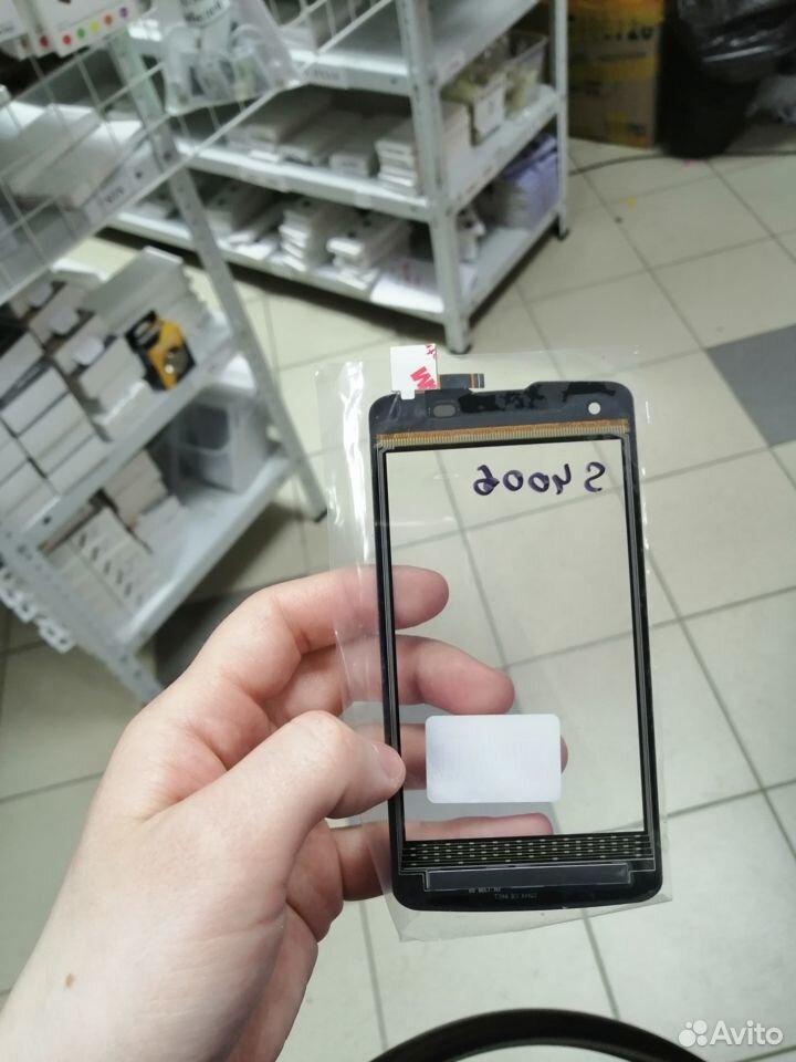 Touch DNS S4006 (черный)  89003081353 купить 6