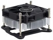 Кулер для процессора Deepcool htpc-11 новый