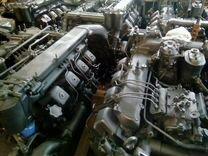 Двигателя на Камаз Евро 1, 2, 3