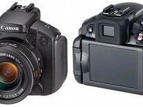 Продам фотоаппарат Сanon powershot s5 is