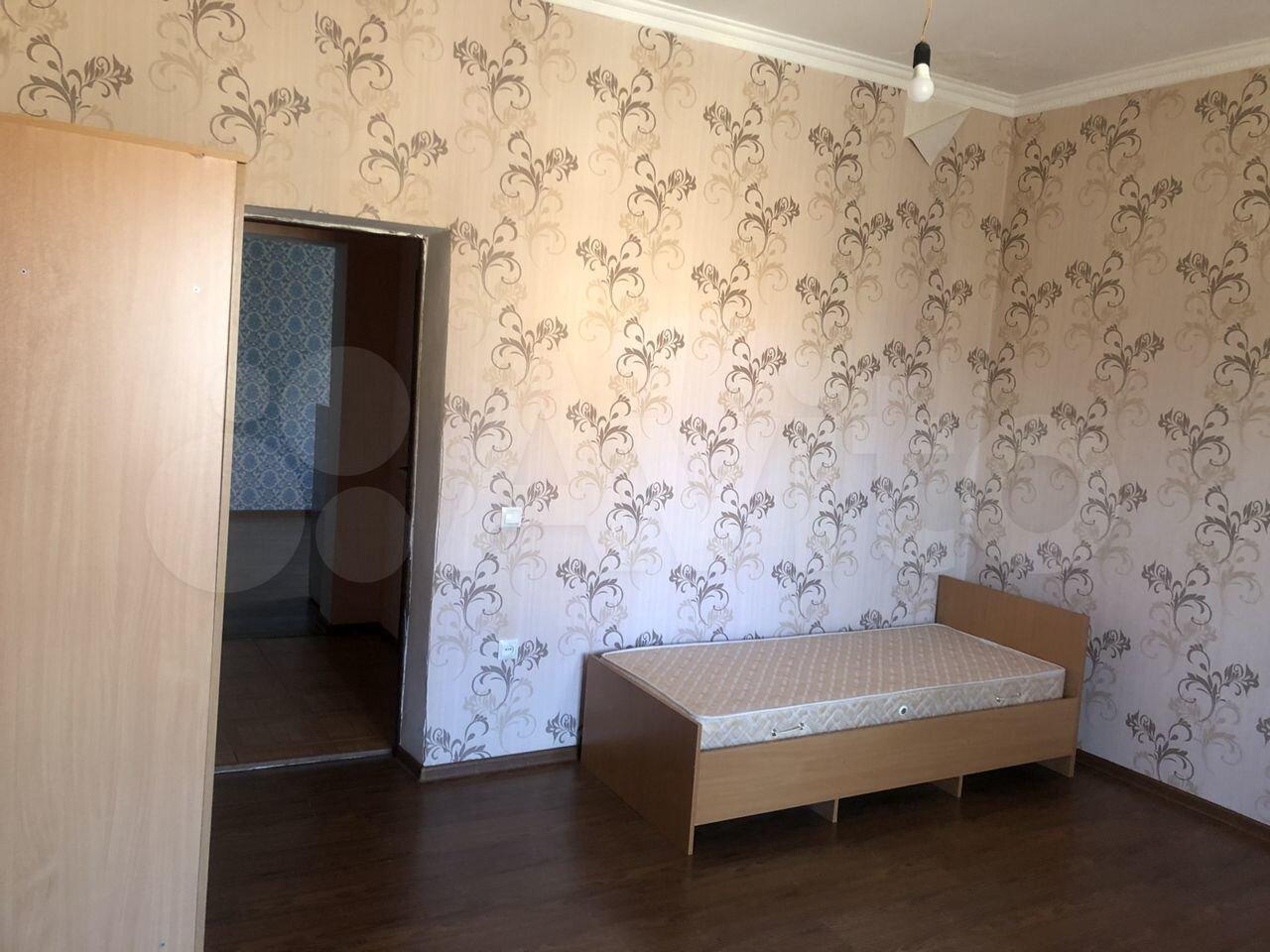 Квартира-студия, 53 м², 3/5 эт.  89034233252 купить 4