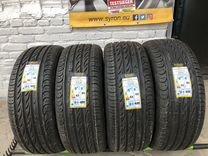 Новые шины 255/45 ZR20 107W Германия
