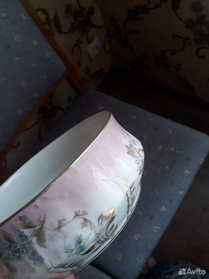 Чайная пара Кузнецова  89887871800 купить 8