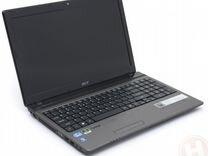 Acer AMD A6 4 ядра Память 4Gb Жесткий 500Gb ATI 66