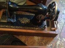 Швейная машина Подольск.Реальному покупателю торг