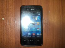 9ян.) Alcatel One Touch 4030D.арт.29058