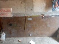 Дверь металическая 5 мм
