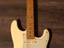 Гитара Fender Standard Stratocaster (USA) 1996г