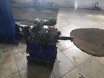 Двигатель ваз 2108, 09, 099