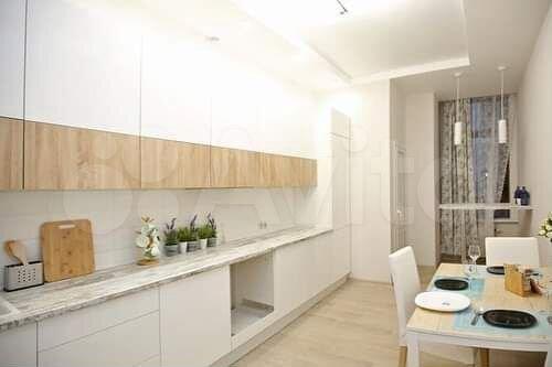 1-к квартира, 52 м², 23/24 эт.  89605412345 купить 10