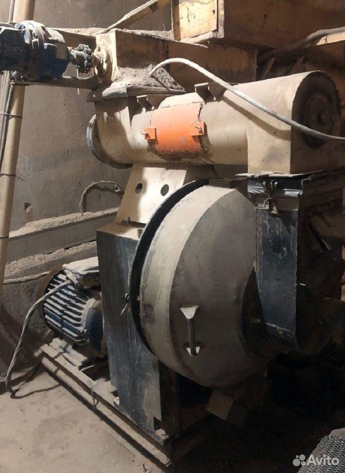 Гранулятор огм-1.5