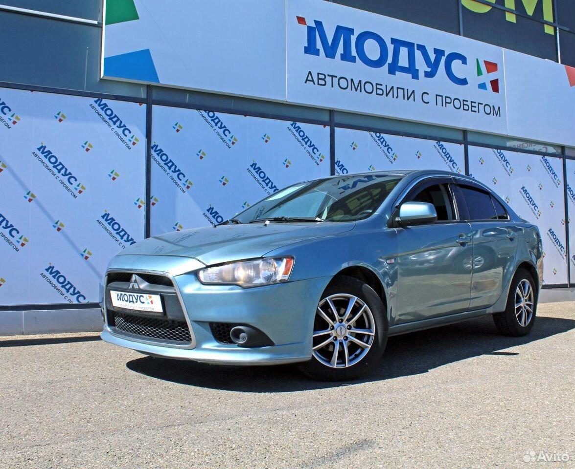 Mitsubishi Lancer, 2011  89343410233 купить 1