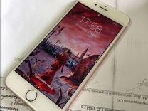 Продам iPhone 7 rose gold 32гб
