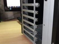 Корпус для компьютера Gigabyte gz-kx5