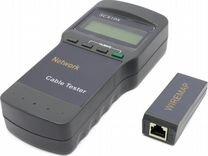 Цифровой LAN-тестер SC8108