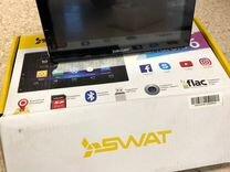 Swat 5180 2DIN магнитола — Запчасти и аксессуары в Ульяновске