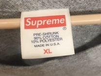 Футболка Supreme Bottle Cap Tee