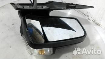 Зеркало наружное правое на Mercedes Sprinter 2  89289170001 купить 1
