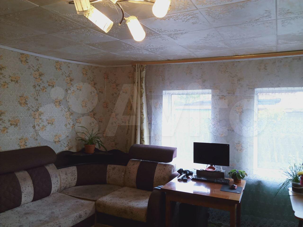 Дом 49 м² на участке 6 сот.  89091757397 купить 7
