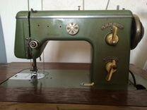 Швейная машина Naumann 1960года