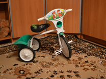 Продаю трехколесный велосипед