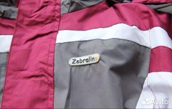 Немецкий комбинезон Zebralino  89004425722 купить 3