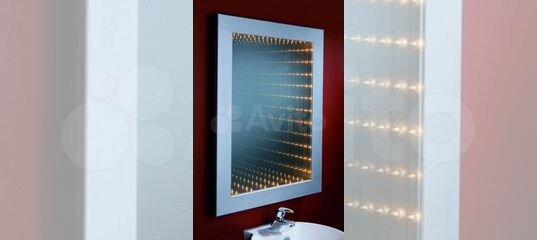 d463c6ea4a0c Зеркало 3 D. Бесконечность. Тоннель купить в Москве на Avito — Объявления  на сайте Авито