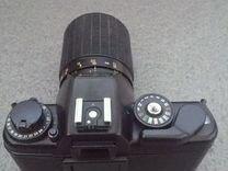 Фотоаппарат revue AC3s + объектив multiCoated f70