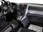 Honda CR-V 2.4AT, 2008, 190001км объявление продам