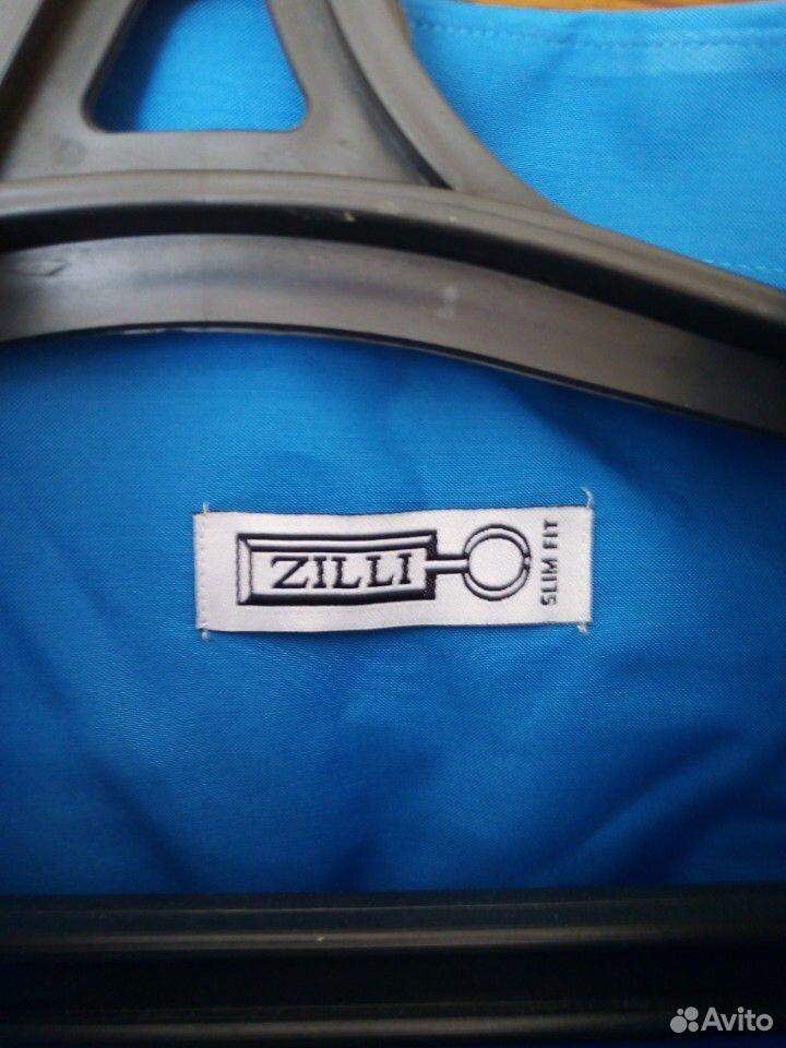 Сорочка Zilli  89136601695 купить 4