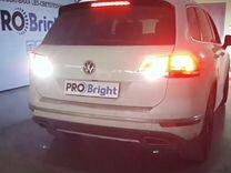LED яркий задний ход Volkswagen Touareg 2017