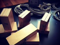 Gefell N692- (UM70/М69/М94) - 3 комплекта микрофон