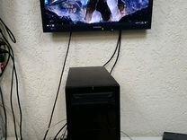 Игровой FX4100-3.6Mhz+RX570-4Gb/6Gb/1Tb