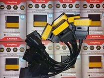 Launch X431 PRO Диагностический сканер Easydiag