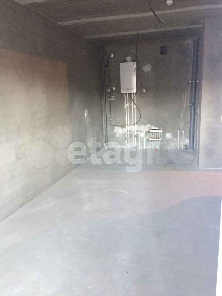 3-room apartment, 94 m2, 3/9 floor.