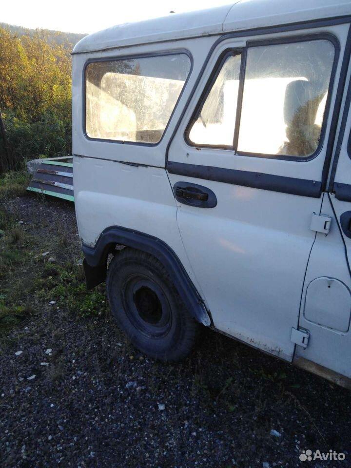 УАЗ 3151, 1997  89133201297 купить 2