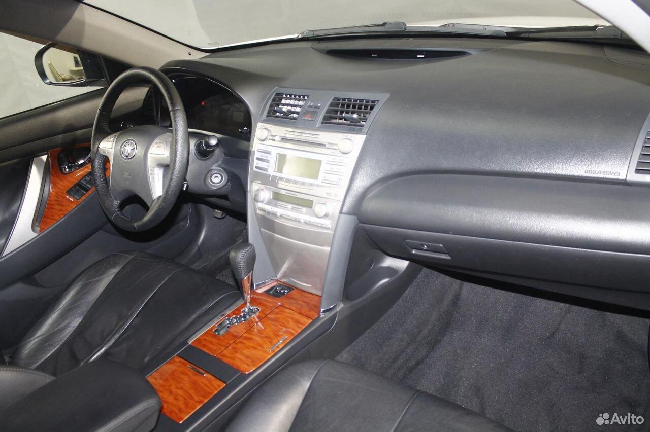 Toyota Camry, 2010  84725410507 купить 9