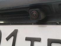 Камера заднего вида BMW G30 с установкой