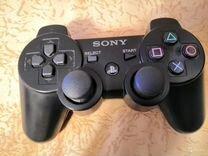 PS3 джойстик бу