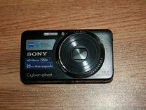 Продам фотоаппарат Sony Cyber-shot DSC-W630