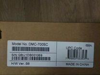 Новый медиаконвертер DMC-700SC Ver. B8