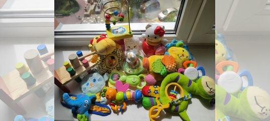 Пакет игрушек + большой лабиринт купить в Воронежской области с доставкой | Личные вещи | Авито