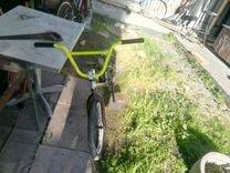 BMX GT(комплит)