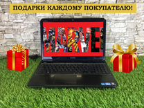 3849 Злой ноутбук (i5,6Gb,500Gb) Гарантия